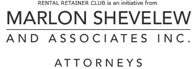 RRC is an initiative of Marlon Shevelew and Associates